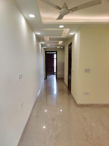 Gallery Cover Image of 920 Sq.ft 2 BHK Independent Floor for rent in RWA Block K Lajpat Nagar 2, Lajpat Nagar for 36000