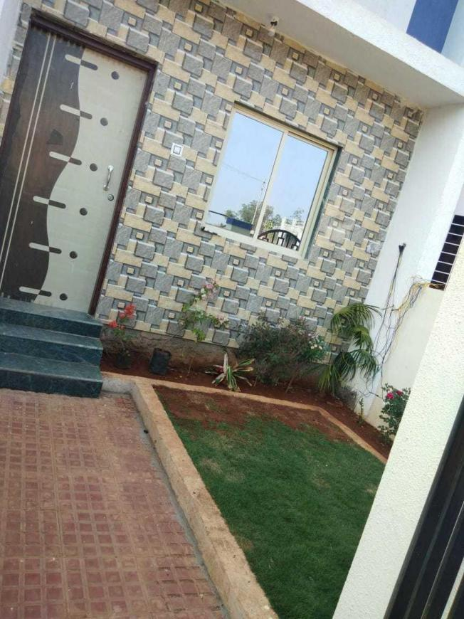 Building Image of 510 Sq.ft 1 BHK Independent House for buy in Diksal for 1672000