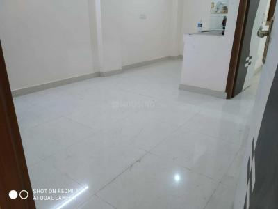Gallery Cover Image of 800 Sq.ft 1 BHK Independent Floor for rent in Neb Sarai for 8000