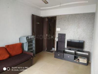 Gallery Cover Image of 450 Sq.ft 1 BHK Apartment for rent in Sneha Onkar, Goregaon East for 31000