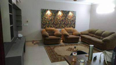 Gallery Cover Image of 1150 Sq.ft 2 BHK Apartment for rent in Puravankara Purva Riviera, Marathahalli for 30000