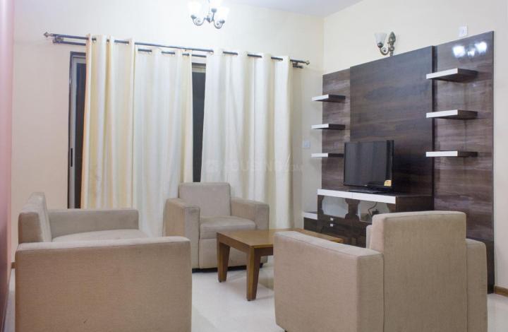 Living Room Image of PG 4643541 Jakkur in Jakkur