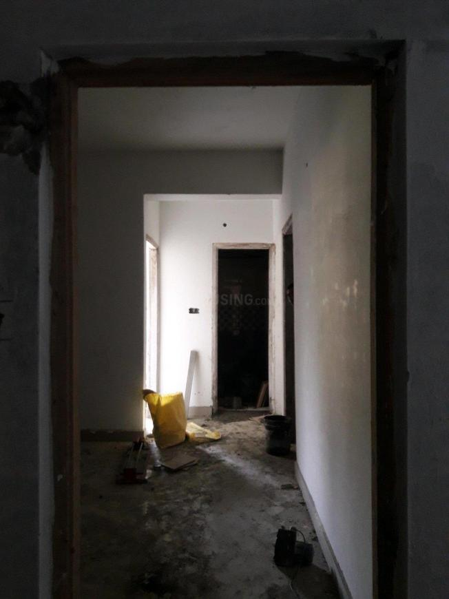 Main Entrance Image of 850 Sq.ft 2 BHK Apartment for rent in Chikbanavara for 16000