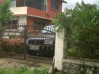 Gallery Cover Image of 1500 Sq.ft 3 BHK Independent House for buy in Nashik Road for 6600000