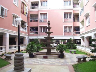 Building Image of Zolo La Celeste in Porur