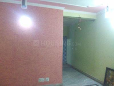 Gallery Cover Image of 500 Sq.ft 1 RK Independent Floor for rent in Vaishali for 5500