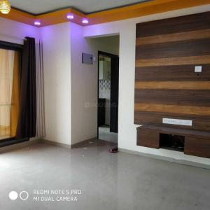 Gallery Cover Image of 650 Sq.ft 1 BHK Apartment for rent in Cosmos Legend, Virar West for 6500