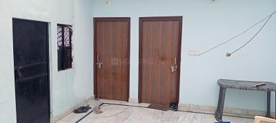 Gallery Cover Image of 500 Sq.ft 1 RK Independent Floor for rent in Mundka for 4499