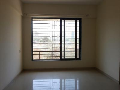 Gallery Cover Image of 568 Sq.ft 1 BHK Apartment for rent in Kasarvadavali, Thane West for 11000