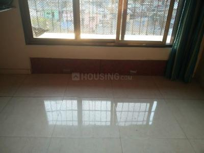 Gallery Cover Image of 600 Sq.ft 1 BHK Apartment for rent in Bhandup West for 25000
