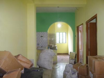 Gallery Cover Image of 750 Sq.ft 2 BHK Apartment for rent in Mukundapur for 10000