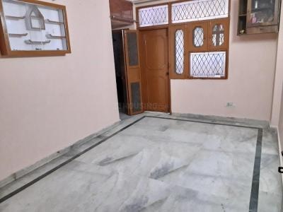 Gallery Cover Image of 500 Sq.ft 1 BHK Apartment for rent in Shalimar Garden for 5500