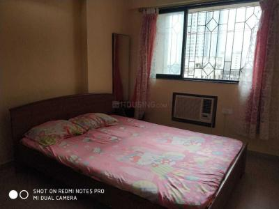 Bedroom Image of PG 4272232 Goregaon East in Goregaon East