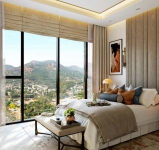 Gallery Cover Image of 1259 Sq.ft 2 BHK Apartment for buy in Mulund West for 17500000