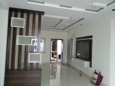 Gallery Cover Image of 1520 Sq.ft 3 BHK Apartment for rent in Hafeezpet for 22000