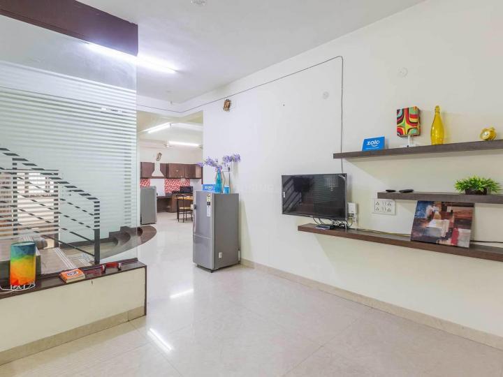 Living Room Image of Zolo Arsenal in Hinjewadi