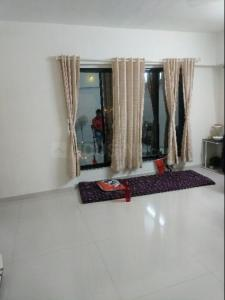 Gallery Cover Image of 650 Sq.ft 1 BHK Apartment for rent in Godrej Prime, Chembur for 30000