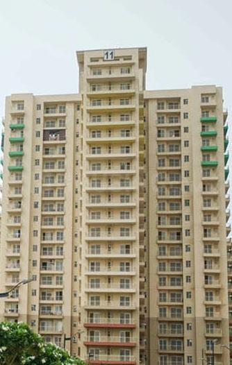 Building Image of 1250 Sq.ft 2 BHK Apartment for buy in Sector 16 for 3600000