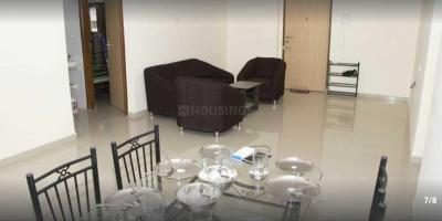 Living Room Image of PG 4313925 Kandivali West in Kandivali West