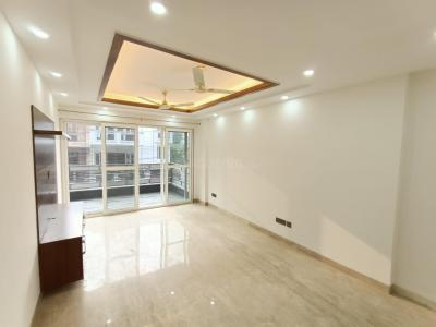 Gallery Cover Image of 2700 Sq.ft 4 BHK Independent Floor for buy in Saket for 44900000