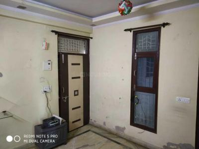 Gallery Cover Image of 500 Sq.ft 1 BHK Apartment for rent in Shalimar Garden for 7500