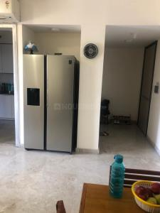 Gallery Cover Image of 1000 Sq.ft 2 BHK Apartment for rent in Lodha New Cuffe Parade, Sion for 69000