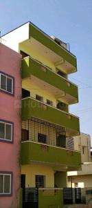 Gallery Cover Image of 1000 Sq.ft 2 BHK Independent House for rent in Jakkur for 10000