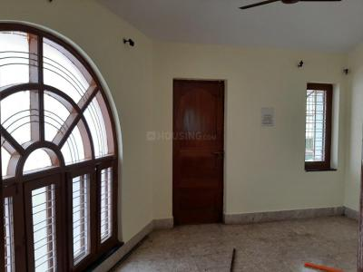 Gallery Cover Image of 1350 Sq.ft 4 BHK Independent House for rent in Murugeshpalya for 35000