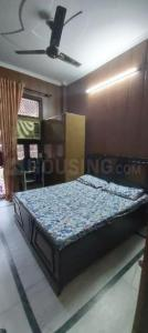 Bedroom Image of Guru Ji PG in Sector 3 Rohini