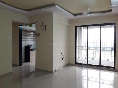 Gallery Cover Image of 970 Sq.ft 2 BHK Apartment for buy in Kalyan West for 5800000