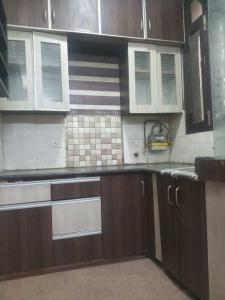 Gallery Cover Image of 1100 Sq.ft 3 BHK Independent Floor for buy in Brickland Harit Heights, Sector 70 for 3600000