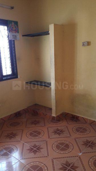 Bedroom Image of 600 Sq.ft 1 BHK Independent Floor for rent in Avadi for 7500
