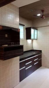 Gallery Cover Image of 1100 Sq.ft 2 BHK Apartment for rent in Kasarvadavali, Thane West for 28000
