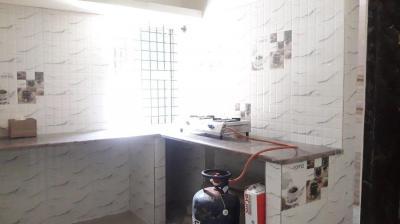 Kitchen Image of New Vigneshwara PG in Electronic City