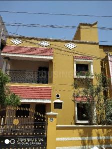 Gallery Cover Image of 1500 Sq.ft 3 BHK Independent House for rent in Nanmangalam for 20000