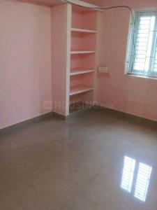 Gallery Cover Image of 600 Sq.ft 1 BHK Independent Floor for rent in Pallikaranai for 7000