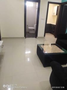Gallery Cover Image of 1010 Sq.ft 3 BHK Apartment for rent in Sector 14 for 26000