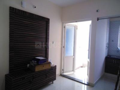 Gallery Cover Image of 550 Sq.ft 1 BHK Apartment for rent in BTM Layout for 13000