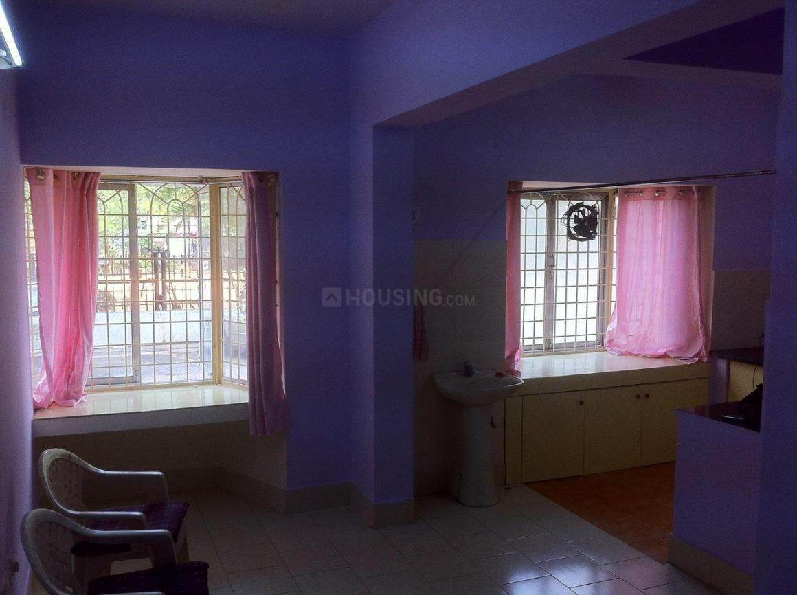 Living Room Image of 550 Sq.ft 1 BHK Apartment for rent in RMV Extension Stage 2 for 13500