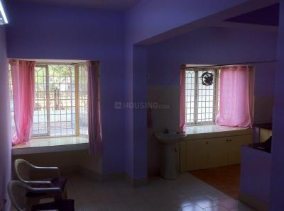 Gallery Cover Image of 550 Sq.ft 1 BHK Apartment for rent in RMV Extension Stage 2 for 14500