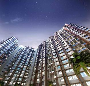 Gallery Cover Image of 870 Sq.ft 2 BHK Apartment for buy in VTP Hi Life Phase 3, Wakad for 6300000