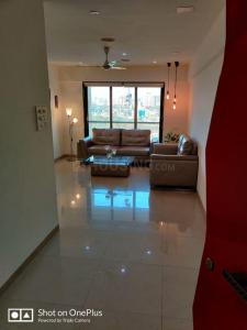 Gallery Cover Image of 1501 Sq.ft 3 BHK Apartment for rent in Andheri West for 80000