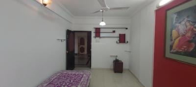 Gallery Cover Image of 690 Sq.ft 1 BHK Independent Floor for rent in Kopar Khairane for 20000