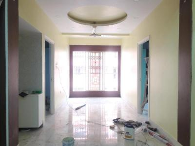 Gallery Cover Image of 1430 Sq.ft 3 BHK Apartment for buy in New Town for 8000000