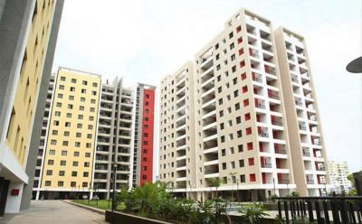 Gallery Cover Image of 1105 Sq.ft 2 BHK Apartment for rent in Bavdhan for 21000