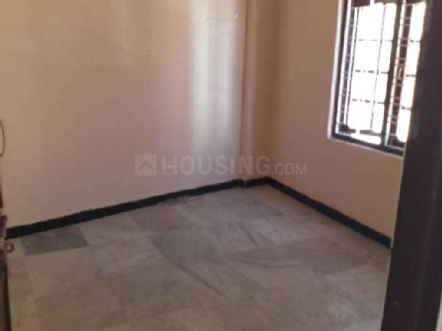 Bedroom Image of 900 Sq.ft 2 BHK Villa for rent in Mallampet for 11000