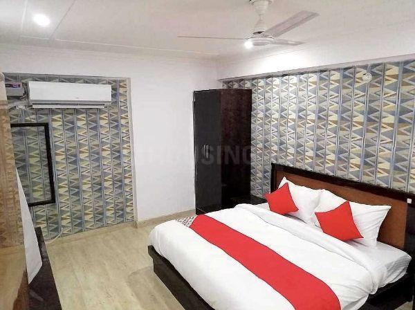 बिजवासन में बर्ड होस्टल्स एंड पीजी के बेडरूम की तस्वीर