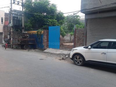 3075 Sq.ft Residential Plot for Sale in Vishwakarma Mohalla, Yamuna Nagar