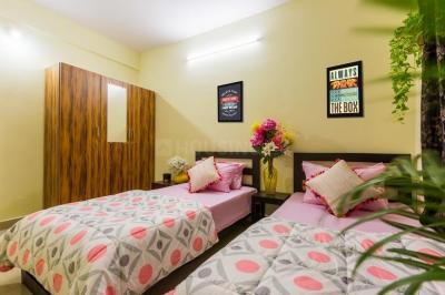 Bedroom Image of Helloworld Nagwara in Nagavara