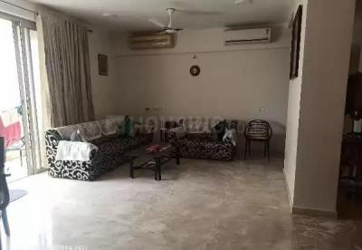Gallery Cover Image of 1650 Sq.ft 3 BHK Apartment for rent in Hiranandani Rodas Enclave Bankston, Hiranandani Estate for 70000